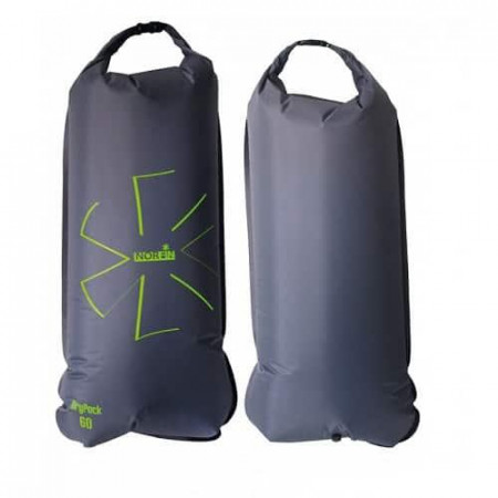 Гермомешок Norfin Dry Pack 60