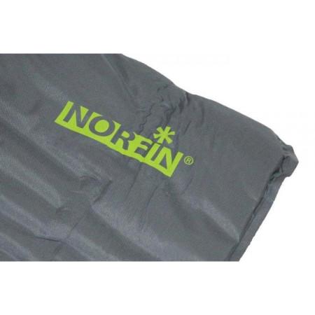 Коврик самонадувной Norfin ATLANTIC COMFORT DOUBLE 198х130х5.0см / NF-30304