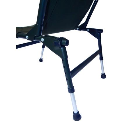 Карповое кресло Ranger Fisherman Light (Арт. RA 2224)