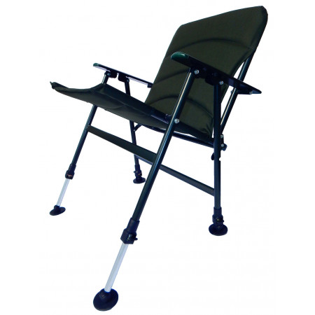 Карповое кресло Ranger Fisherman