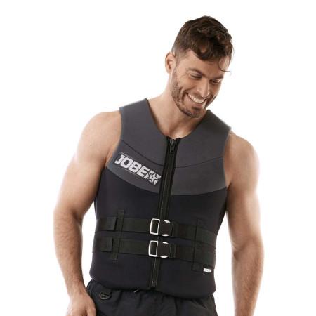 Жилет страховочный Neoprene Vest Men Black