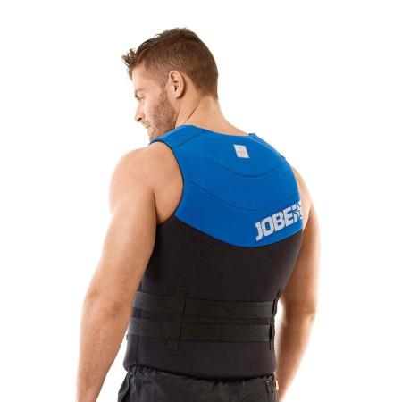 Жилет страховочный Neoprene Vest Men Blue