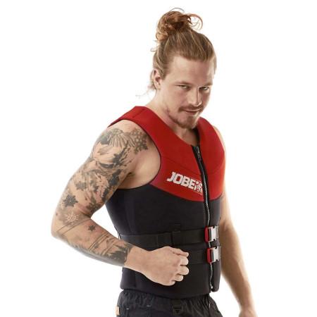 Жилет страховочный Neoprene Vest Men Red