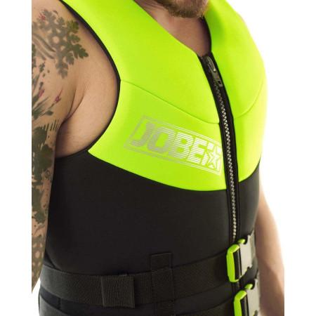 Жилет страховочный Neoprene Vest Men Lime Green