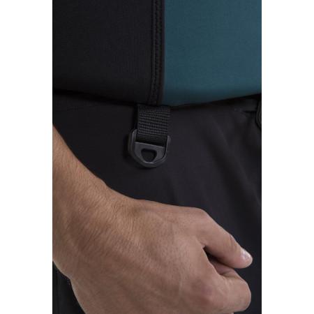 Жилет страховочный Segmented Vest Men Dark Teal