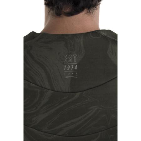 Жилет страховочный Segmented Vest Men Army Green