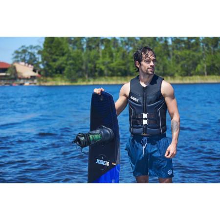 Жилет страховочный Segmented Jet Vest Backsupport Men