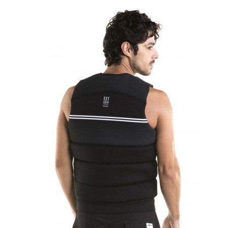 Жилет страховочный Unify Vest Men Black
