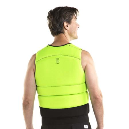 Жилет страховочный Unify Vest Men Lime Green