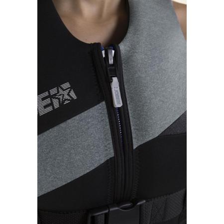 Жилет страховочный Neoprene Vest Women Cool Grey
