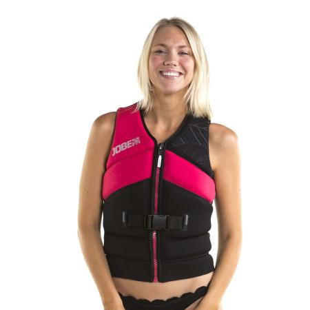 Жилет страховочный Unify Vest Women Hot Pink