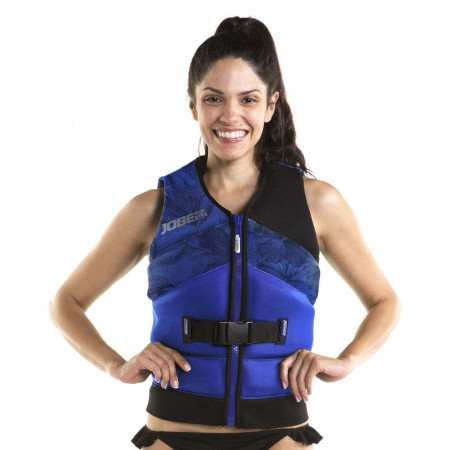 Жилет страховочный Unify Vest Women  Indigo Blue