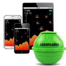 Портативный эхолот Lucky FF-916 безпроводной