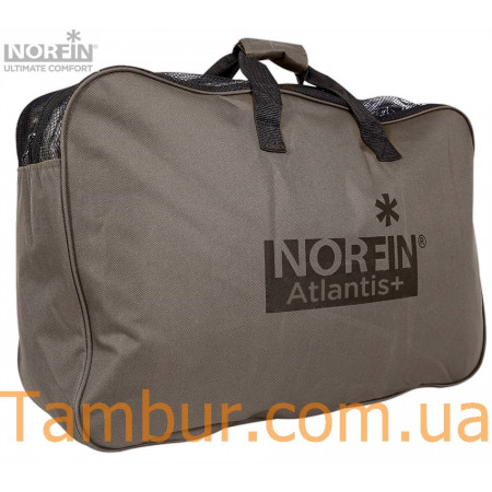 Костюм зимний Norfin ATLANTIS +  -45° (рыбалка, охота, туризм)