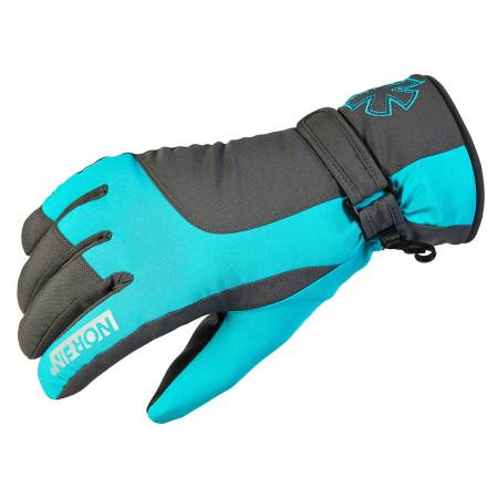 Женские перчатки Norfin Women WINDSTOPPER DEEP BLUE