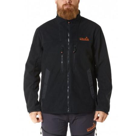 Куртка флисовая Norfin STORMLOCK (охота, рыбалка, туризм)