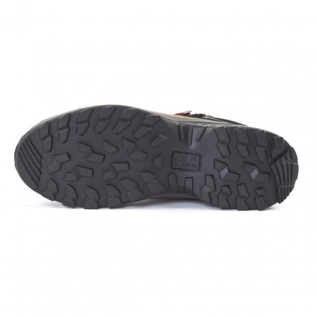 Ботинки Norfin Ntx SCOUT (Треккинговые)