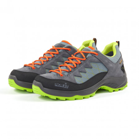 Ботинки Norfin Ntx LIGHT TREK LOW (кросовки)