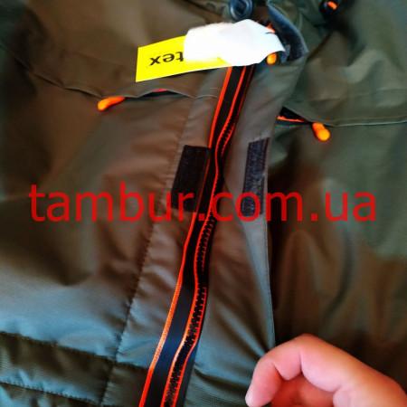 Зимний костюм для рыбалки и охоты, таслан 2 -20°С (обновленный)