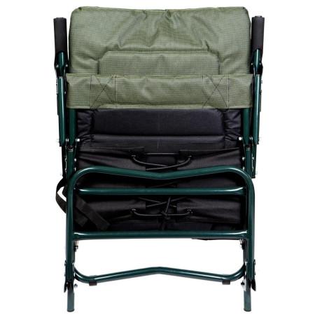 Кресло складное Ranger Белый Амур