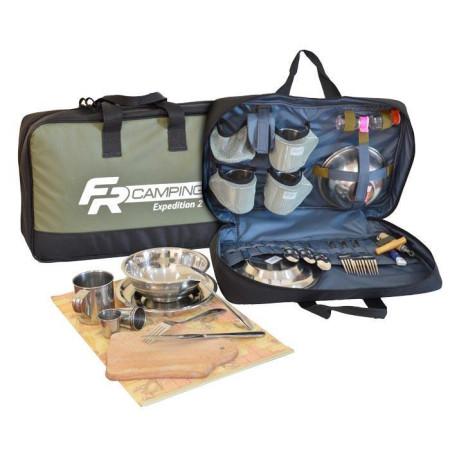 Набор для пикника Fishing ROI Camping Expedition 2 (4 персоны)