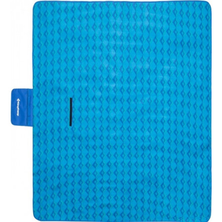 Коврик для пикника KingCamp Picnik Blankett (KG4701) (blue)