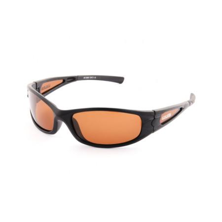 Очки поляризационные Norfin 08 (поликарбонат, линзы коричневые)