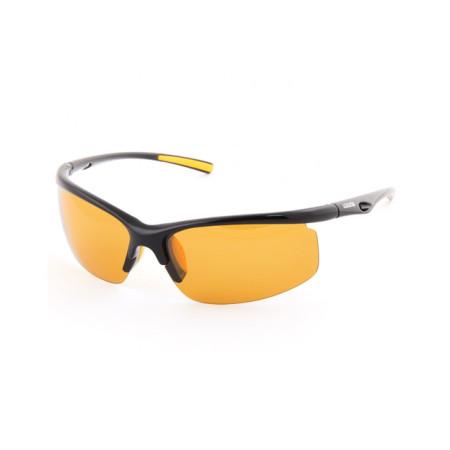 Очки поляризационные Norfin 10 (поликарбонат, линзы желтые)