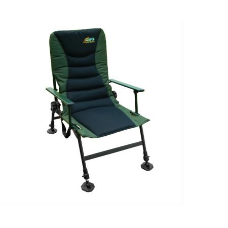 Кресло карповое  Robinson Derby