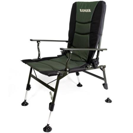 Карповое кресло Ranger Сombat SL-108