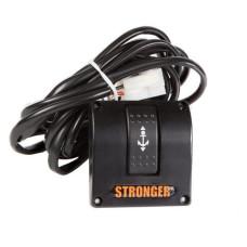Выносная кнопка для лебедок STRONGER RC