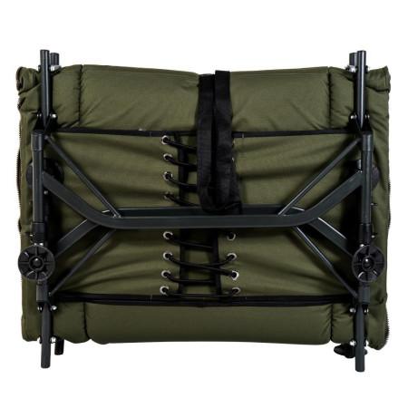 Карповая раскладушка Ranger BED 85 Kingsize Sleep