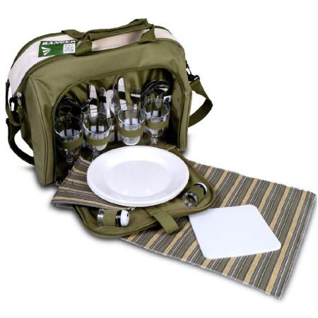 Набор для пикника Ranger Meadow (на 4 персоны)