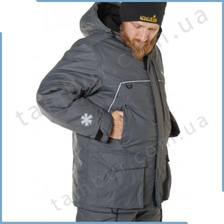 Зимний костюм для рыбалки Norfin Arctic 3 -25°C, обновлённый
