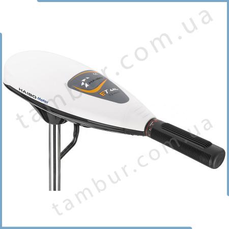 Лодочный  электромотор Haibo  ET44L