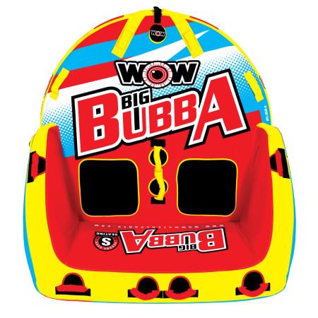 Буксируемый баллон плюшка WOW Big Bubba 2Р