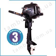 Лодочный мотор Parsun F2.6 BML (2.6 л.с. длинный дейдвуд, четырехтактный)