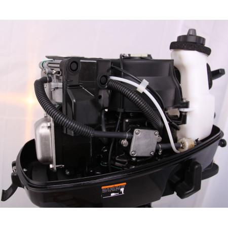 Лодочный мотор Parsun F6ABMS     (6 л.с., короткий дейдвуд, винт 9``цифровое зажигание, четырехтактный)