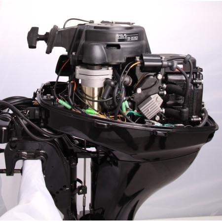 Лодочный мотор Parsun F9.8BMS    (9.8 л.с., короткий дейдвуд, цифровое зажигание, четырехтактный) DC