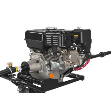 Лодочный мотор Parsun LT7 для мелководья