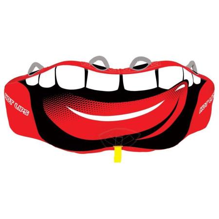 Буксируемый баллон плюшка WOW Hot Lips 2Р