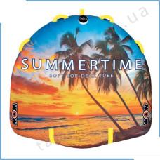 Буксируемый баллон (Плюшка) Summertime 2P Towable WOW