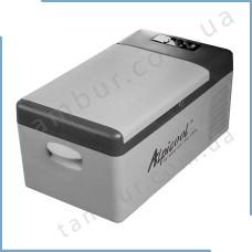 Портативная морозильная камера Alpicool на 15л (автохолодильник)