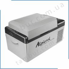 Холодильник-компрессор Alpicool C20  20 литров