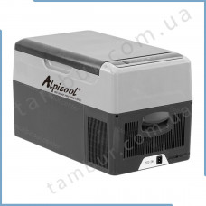 Холодильник-компрессор Alpicool C22/G22 22л