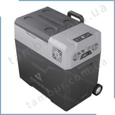 Холодильник-компрессор Alpicool CX50 50л