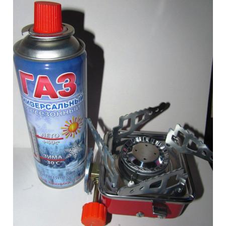 Горелка газовая Kovar ZT-202 Походная