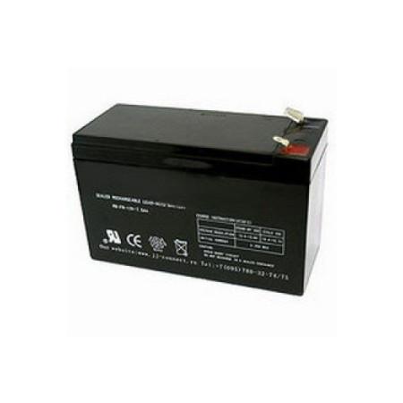 Аккумулятор для эхолота 7 Ач 12В