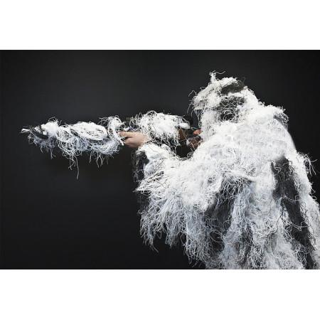 Маскировочный костюм Гилли