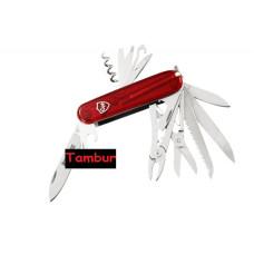 Нож многофункциональный 16 в 1 (2)